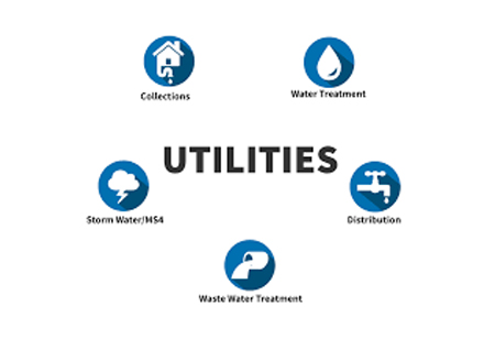 Know the Steps to Build Smart Utility