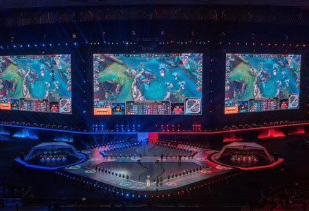 3 Technologies Fuelling Esports
