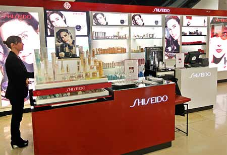 Shiseido Americas Appoints Shannon Britton as Chief Information Officer
