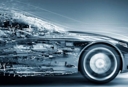 Tech Advances in the Automotive Industry