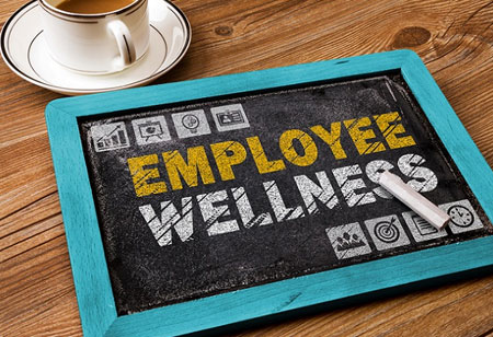 The Evolution of Employee Wellness
