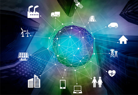 World gets smarter with forthcoming IoT trends