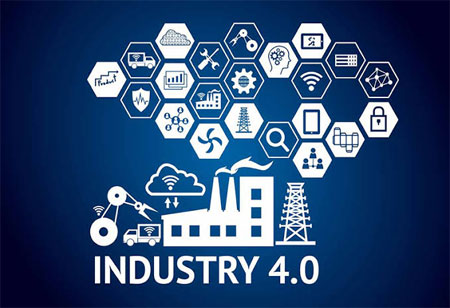 Revamping Business Models with Industry 4.0