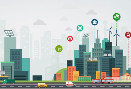 Factors that Aid Smart City Innovations in the U.S. and Canada
