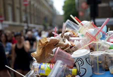 Researchers Collaborate to Develop Biodegradable Plastic Straws