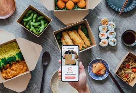 How COVID-19 has Impacted Autonomous Food Delivery?