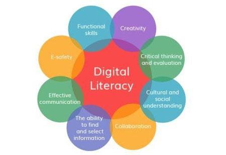 Teaching Digital Literacy to Students