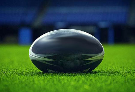 Gilbert and Sportable Launch New Smart Rugby Ball