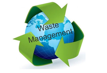 AI-Based Solution for Waste Management