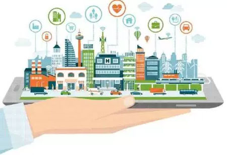 How Technology is making Cities