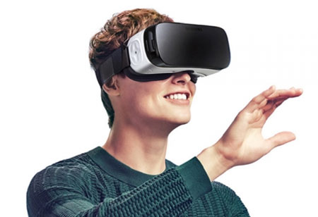 VR Transforming the User Visualization Experiences