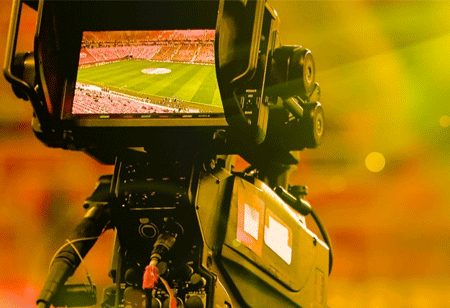 Pixellot Join Forces with FloSports to Automate Sports Production