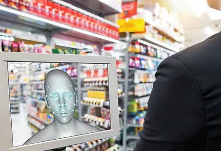 3D Facial Recognition Technology Increasing The 'FACE' Value In Retail Markets
