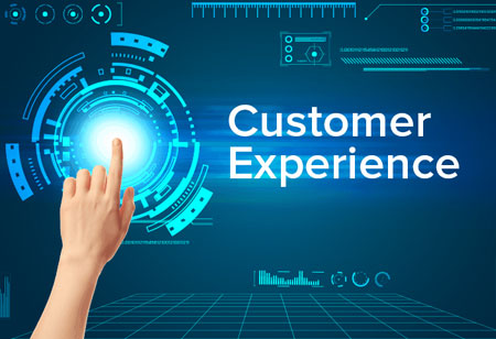 Customer Experience Reformed Through Technological Trends