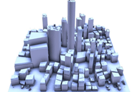 SmarterBetterCities' 3D Visual Online Platform CloudCities Now Supports SketchUp And Google Earth