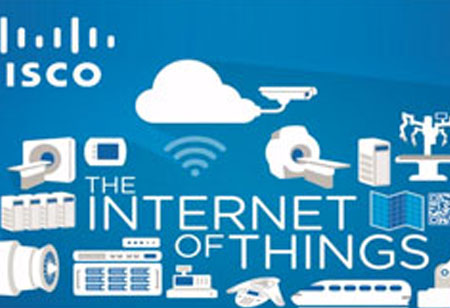 Cisco EIR Expands its Incubation Program with Startups for IoT Solutions