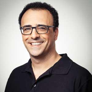 Yossi Tarablus, Director of Marketing