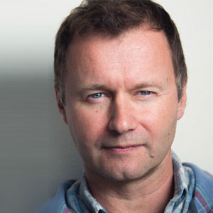 Igor Mezic, Founder & Chief Technology Advisor, Ecorithm