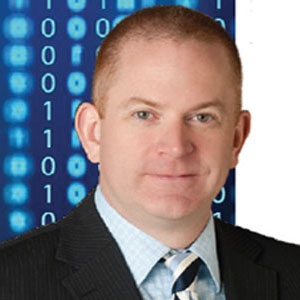 Mark Bryant, CIO, PCL Construction
