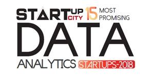 15 Most Promising Data Analytics Startups - 2018