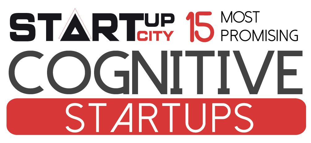 Top 15 Cognitive Startups - 2019