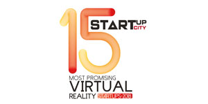 15 Most Promising Virtual Reality Startups - 2018