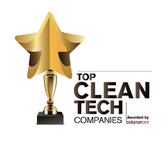 Top 10 CleanTech Companies - 2020