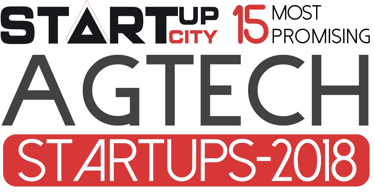 Top 15 AgTech Startups - 2018