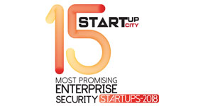 15 Most Promising Enterprise Security Startups - 2018