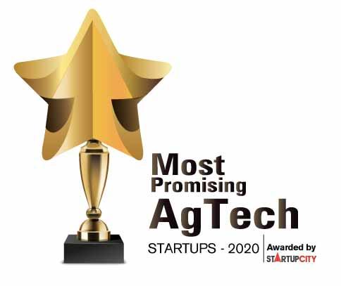 Top 15 AgTech Startups - 2020