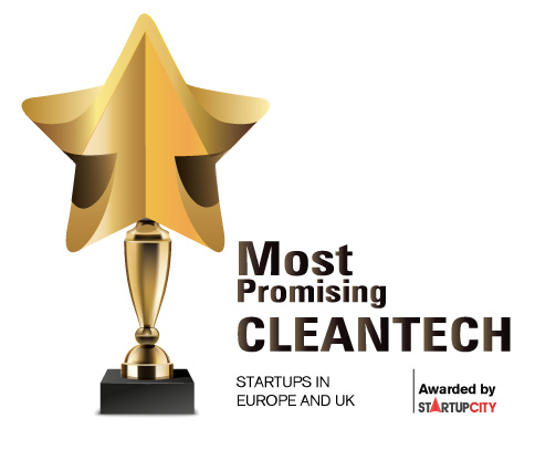 Top 10 CleanTech Startups in Europe and UK - 2020