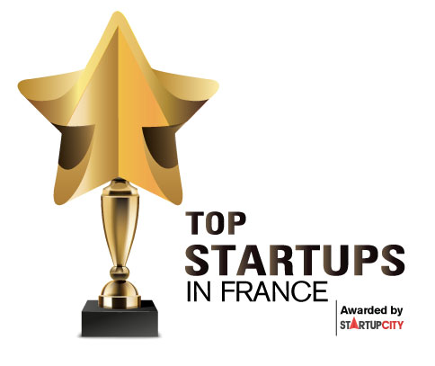 Top 10 Startups in France - 2020