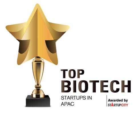 Top 10 Biotech Startups in APAC - 2020