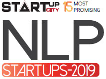 Top 15 NLP Startups - 2019