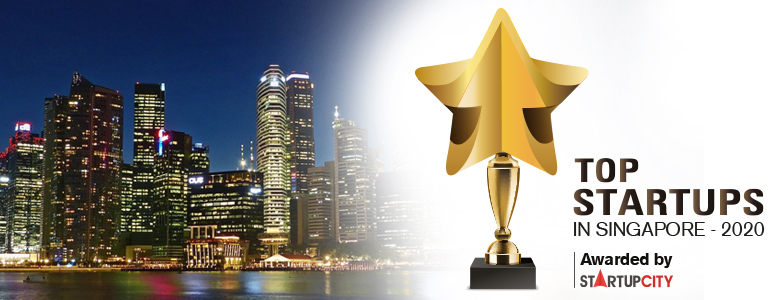 Top 10 Startups in Singapore - 2020