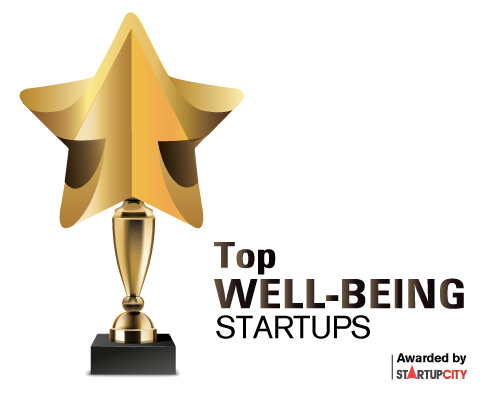 Top 10 Well-Being Startups - 2021