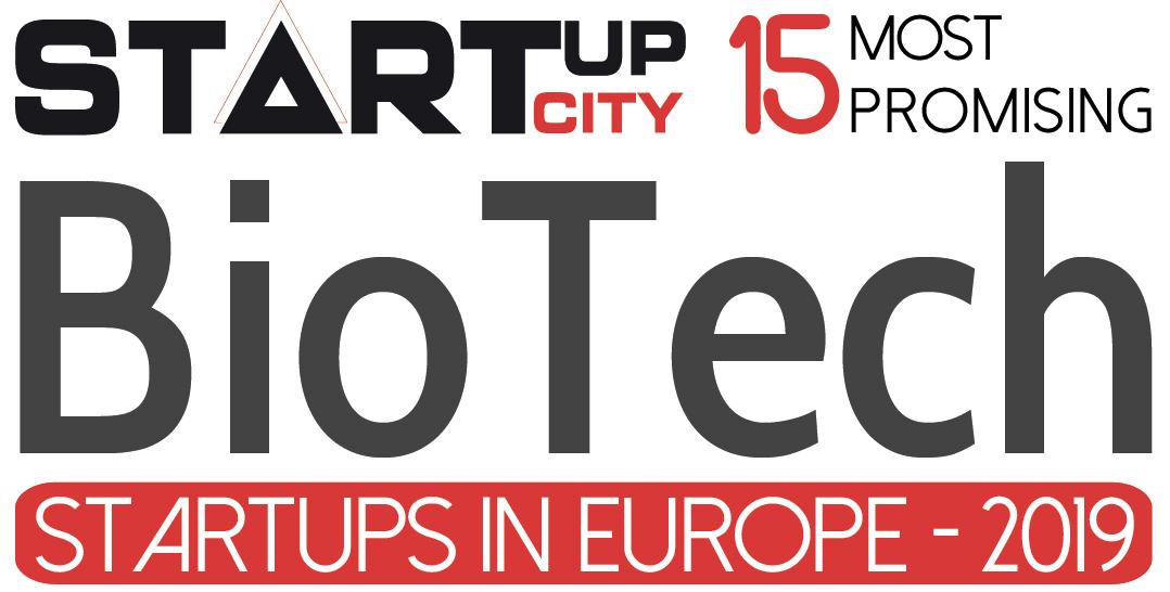 Top 15 BioTech Startups In Europe - 2019