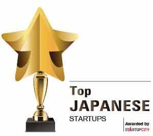 Top 10 Japanese Startups - 2021