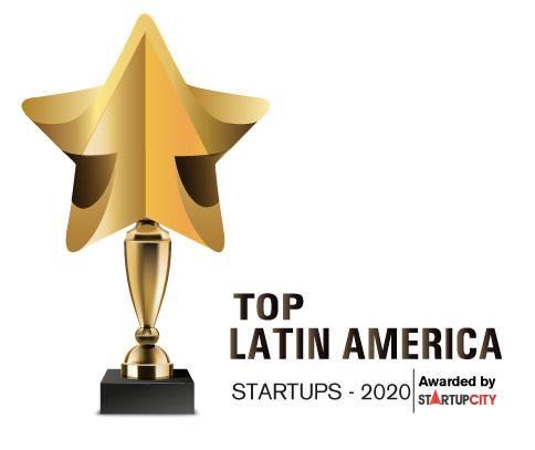 Top 10 Latin America Startups - 2020