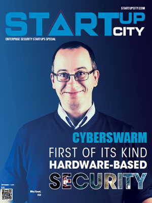 CyberSwarm: first of its kind hardware-based security