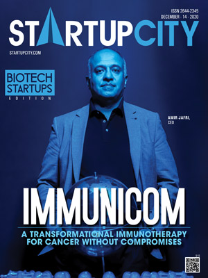 Immunicom: A Single Immunotherapy Solution to Potentially Treat all Solid-Tumor Cancers Without Compromises