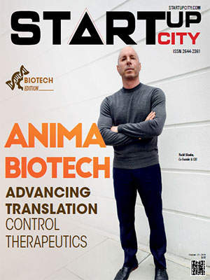 Anima Biotech:  Advancing Translation Control Therapeutics