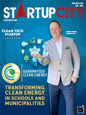 Guarenteed Clean Energy : Transforming Clean Energy In Schools And Municipalities