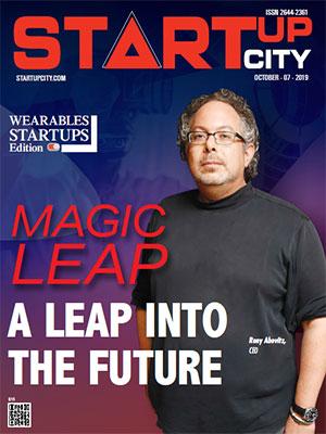 Magic Leap: A Leap into the Future
