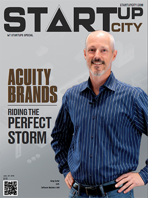Acuity Brands: Riding the Perfect Storm