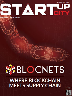 BLOCNETS: Where Blockchain Meets Supply Chain