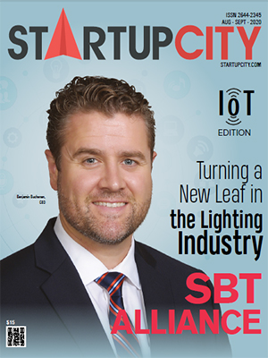 SBT Alliance: Turning a New Leaf in the Lighting Industry