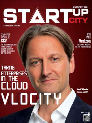 Vlocity: Placing Enterprises in the Cloud