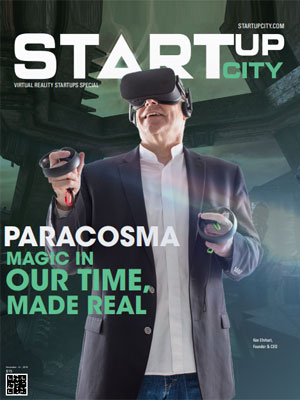 Paracosma: Our Time, Made Real
