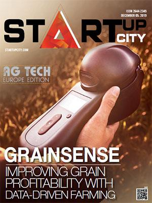 GrainSense: Improving Grain Profitability With Data-Driven Farming